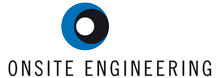 Logo der Firma Onsite Engineering GmbH & Co.KG